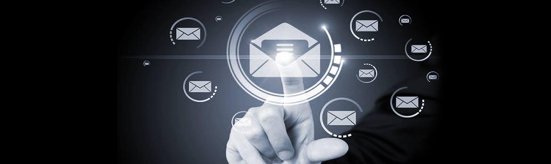 E-Mail Lösungen